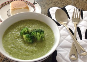 Brocolli_Soup
