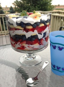 Berry_Trifle